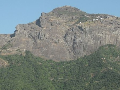 Girnar Mountain Range