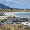 Giske Beach