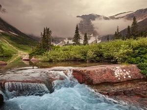 Parque Nacional Glacier