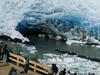 Glacier Perito Moreno - El Calafate Argentina
