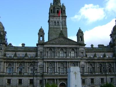 Glasgow City Chambers  Glasgow