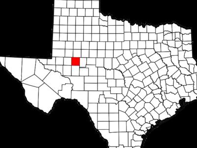 Glasscock County