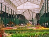 Glass House At Lalbagh