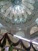 Glasswork Under The Tomb