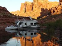 Glen Canyon National Recreational Area