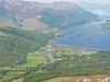 Glencoe Village & Surrounding Landscape