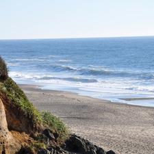Gleneden Beach State Recreation Site