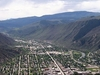 Glenwood Springs View Towards South As Seen From Glenwood Caver