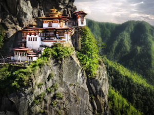 Glimpse of Bhutan 6 Days 5 Nights Photos