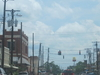 Glimpse Of Downtown  Ruston