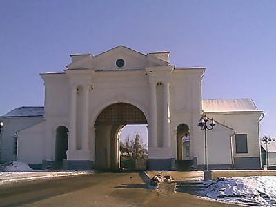 Gluhiv Arka
