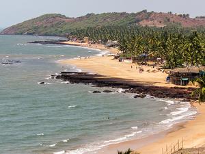 Happening Goa Fotos