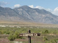 Hampton Creek Trail