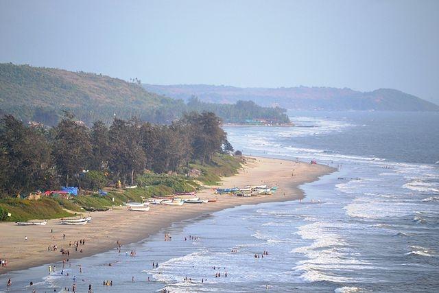 Goa Package Photos