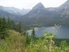 Goat Haunt Mountain - Glacier - USA