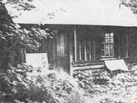 Goathaunt Bunkhouse