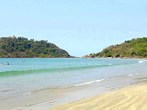 5 Days Beach Tour & Sightseeing in Goa