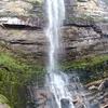 Gocta Waterfall Upper Section