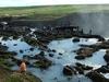Godafoss On Top - Iceland