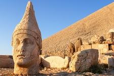 Gods Of The Kommagene Kingdom - Mount Nemrut