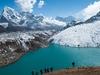 Gokyo Lake - Nepal Himalayas