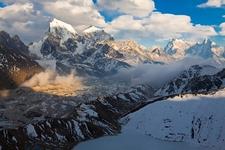 Gokyo With Ngozumba - Nepal Himalayas