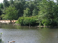 Golden Acre Park