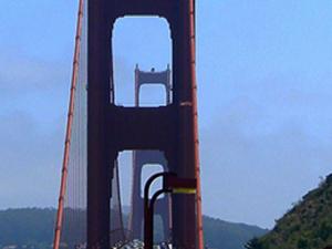 California Express - LA - San Francisco - Yosemite