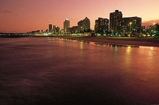 Golden Mile, Durban