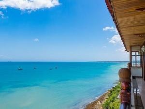 Zanzibar Honeymoon Package 5 Nights And 6 Days