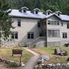 Golden West Visitor Center