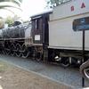 Gold Reef City Train
