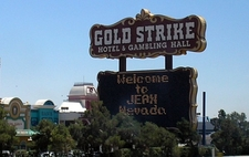 Gold Strike Nevada