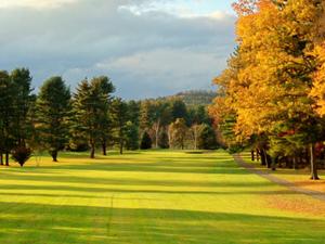 Golf Club de Avon - Curso 1