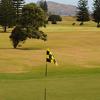 Golf Course - Norfolk Island