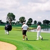 Cambodia Weekend Golf Tour