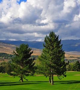 Golf Fontanals De Cerdanya