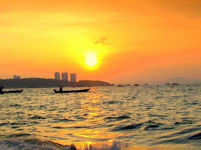 Golf Von Pattaya