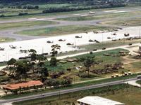 La Ceiba Goloson Intl. Aeropuerto