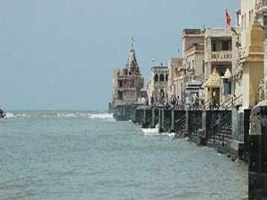 Templos Gomati Ghat