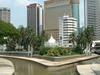 Gombak River  - Kuala Lumpur