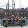 Gondola Of Transporter Bridge