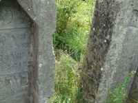 Goniądz - Jewish Cemetery