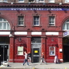 Goodge Street Tube Station Entrance