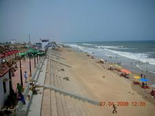 Gopalpur On Sea