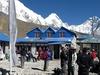 Gorak Shep Lodge - Nepal Himalayas