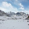 Gorak Shep To Everest Base Camp - Nepal Himalayas