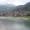 Gorazde Drina River