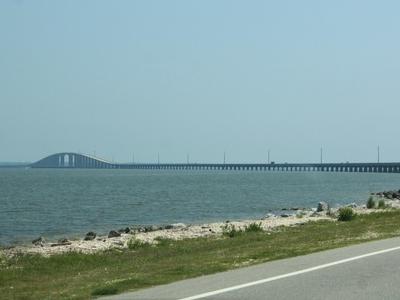 Gordon Persons Bridge
