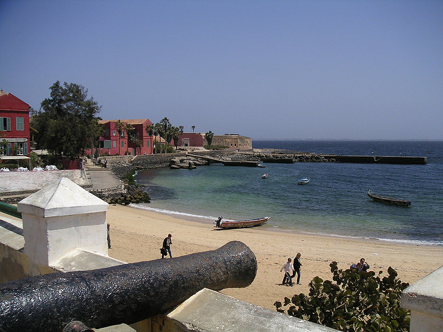 Dem-Dem Senegal 10 Days Holiday Photos